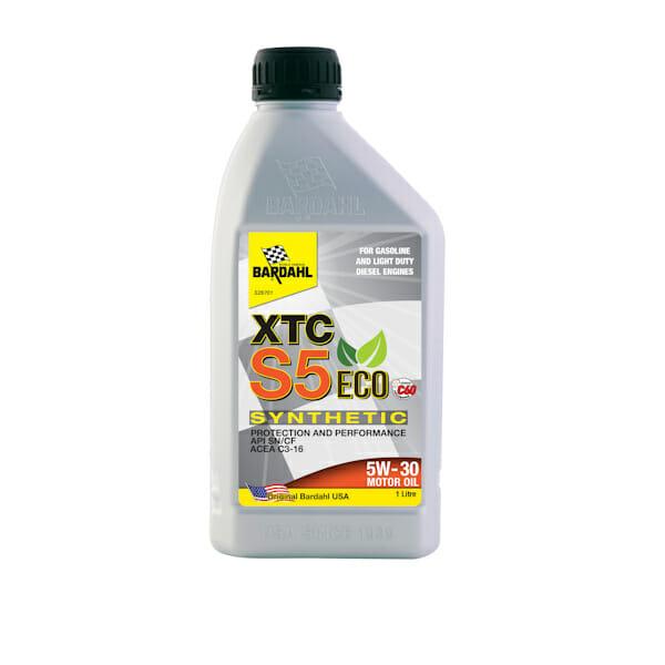 1L_XTC S5 ECO_5W-30-1
