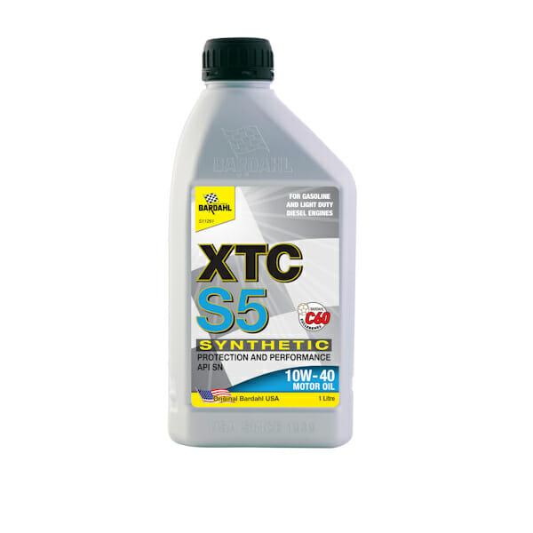 1L_XTC S5_10W-40-1