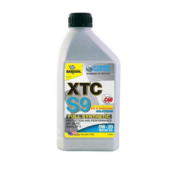 1L_XTC S9 Hybrid_0W-20-1
