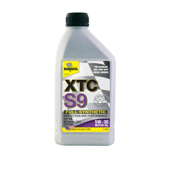 1L_XTC S9_OEM 5W-30-1